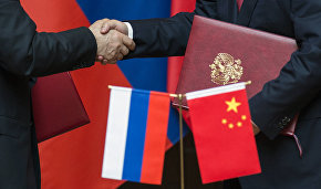 Far Eastern Federal University, Harbin Polytechnic University establish a Russian-Chinese polar engineering center
