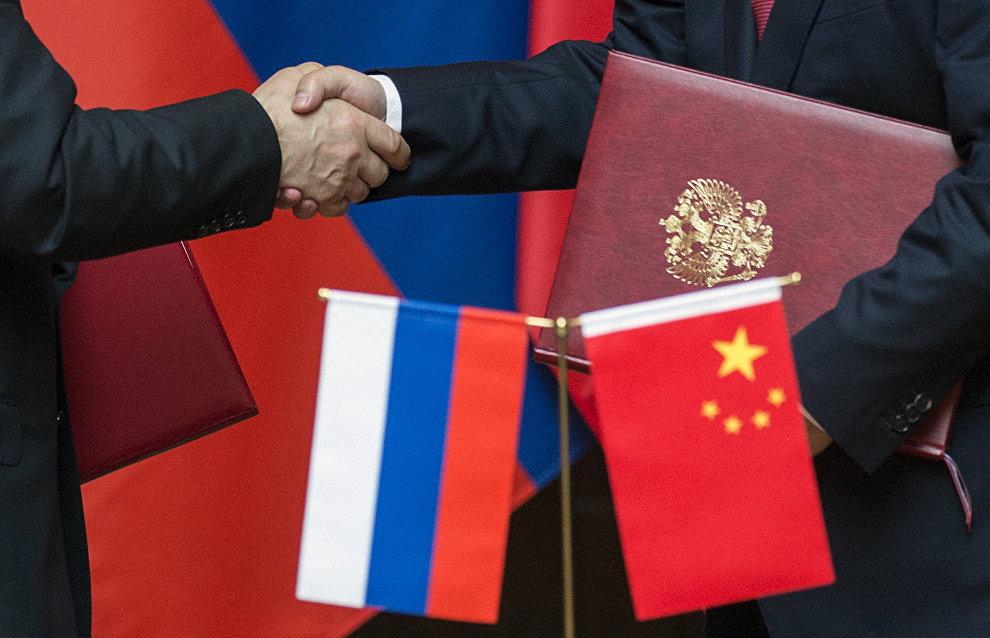 ДВФУ и Харбинский политехнический университет учредили Российско-китайский полярный инжиниринговый центр