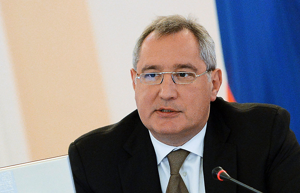 Rogozin: Sanctions against Russia have not affected cooperation in the Arctic