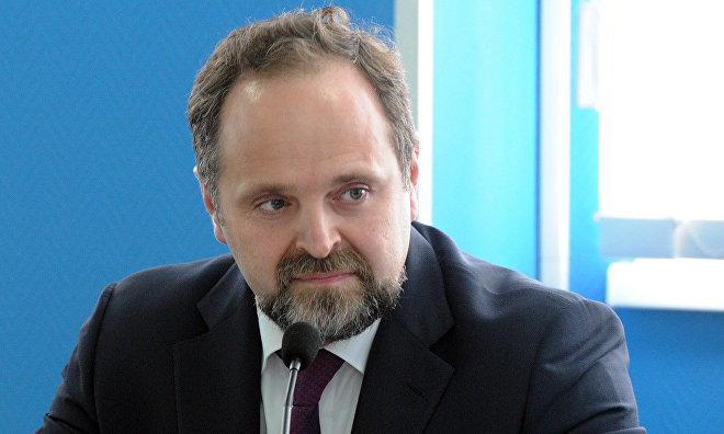Donskoi: Russia plans to reach a final pact with Norway in April on shelf exploration