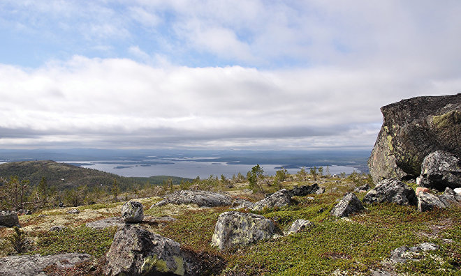 Kandalaksha Nature Reserve - Arctic.ru (press release)