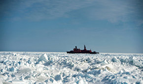 Northern Fleet Commander: Russian Navy to get two new polar stations in the Arctic