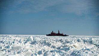 РФ планирует создать ледокол суперкласса