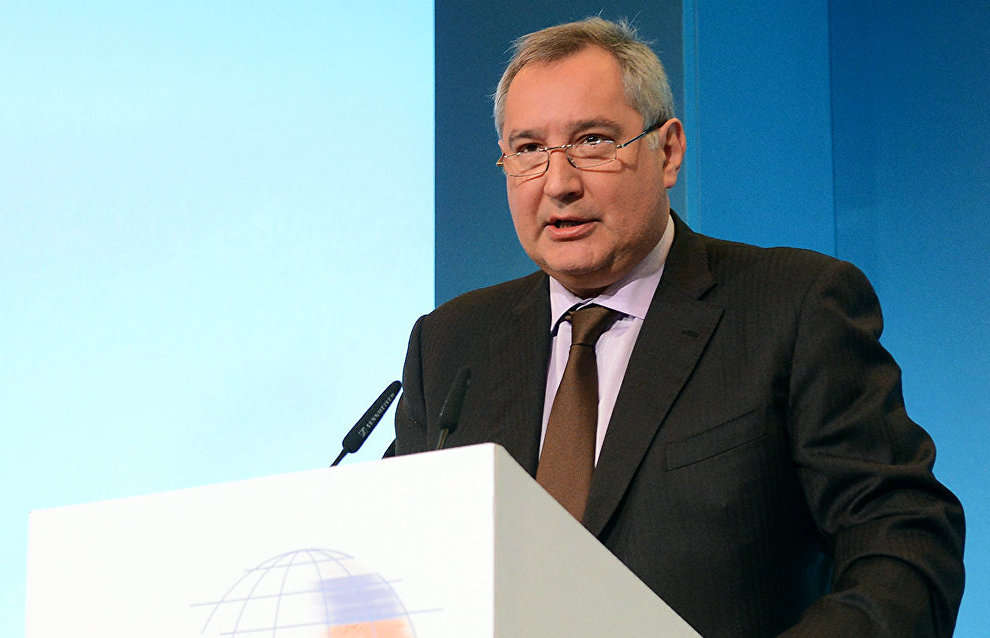 Rogozin: Russia to implement 150 projects worth 5 trillion rubles in the Arctic by 2030