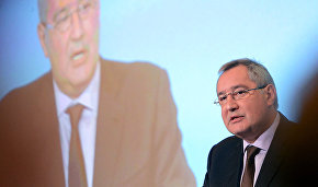Rogozin: International cooperation in the Arctic continues apace