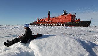 Ростуризм: Спрос на арктический туризм растёт, но ему мешает неразвитость инфраструктуры