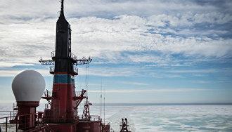 Минприроды намерено сотрудничать с Норвегией в области сбора сейсмических данных в Баренцевом море и Северном Ледовитом океане