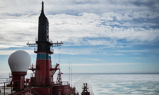 Russia and Norway to sign an agreement on seismic data collection in the Barents Sea and the Arctic Ocean