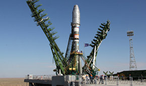 Roscosmos holds a tender to complete the Arktika-M satellite network project