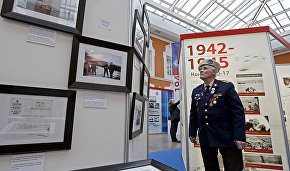 Liverpool to host festivities in honor of the 75th anniversary of the Arctic Convoys
