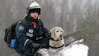 Finnish Ministry of the Interior makes use of Russia's experience in equipping Arctic rescue teams