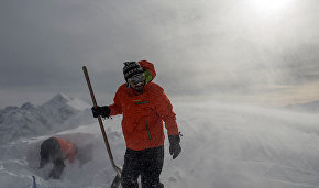 Arctic climate changing three times faster than average global levels