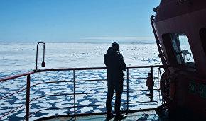Экспедиция на Новую Землю повторит маршрут Русанова