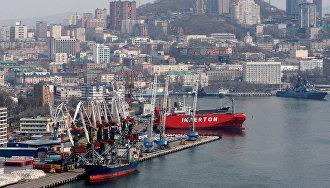 Ковтун просит ускорить работу над формированием опорных зон в Арктике