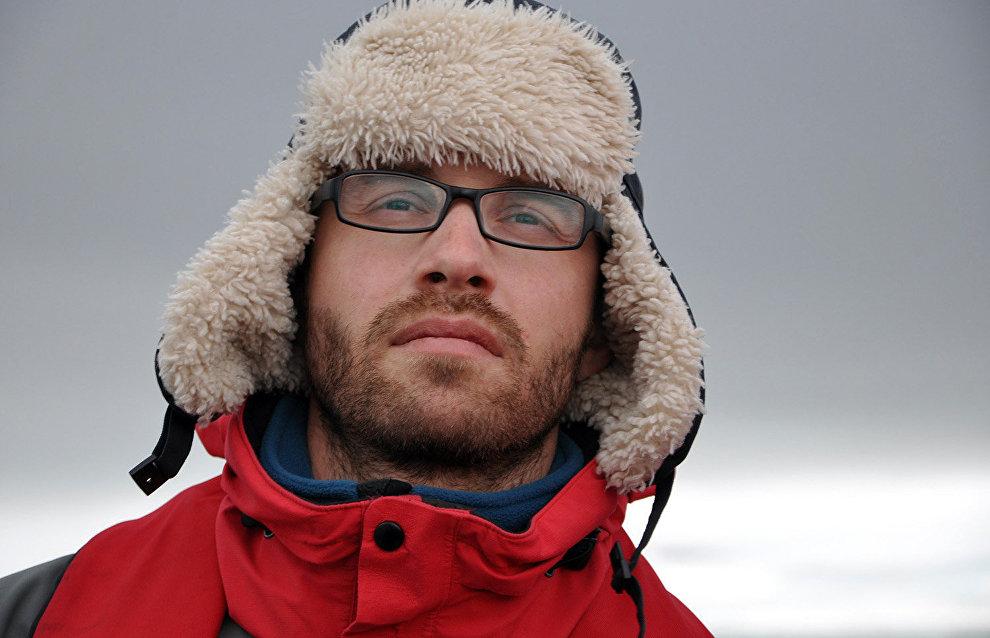 О развитии туристической сферы «Русской Арктики» рассказал директор нацпарка