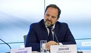 Sergei Donskoi