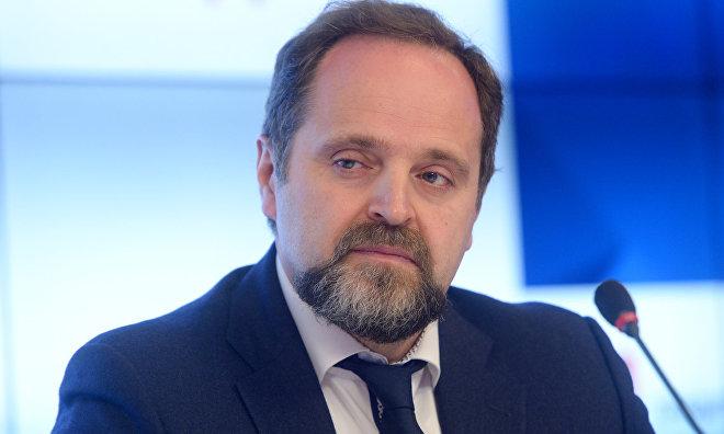 Сергей Донской примет участие в международном арктическом форуме «Арктика – территория диалога»