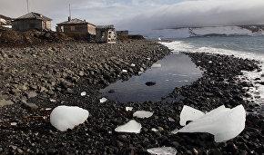 Представитель канадского МИДа: У Канады и России общие задачи в Арктике, поэтому важно вести диалог