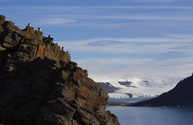 Кобылкин не надеется на расширение шельфа Арктики в ближайшее время