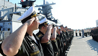 Northern Fleet conscripts to train in Arctic survival skills