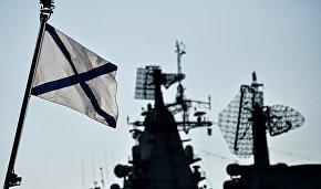 На шельфе Арктики  развернут систему подводной связи и навигации «Позиционер»