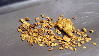Chukotka companies have mined 27 tons of gold, 150 tons of silver in 2016 so far