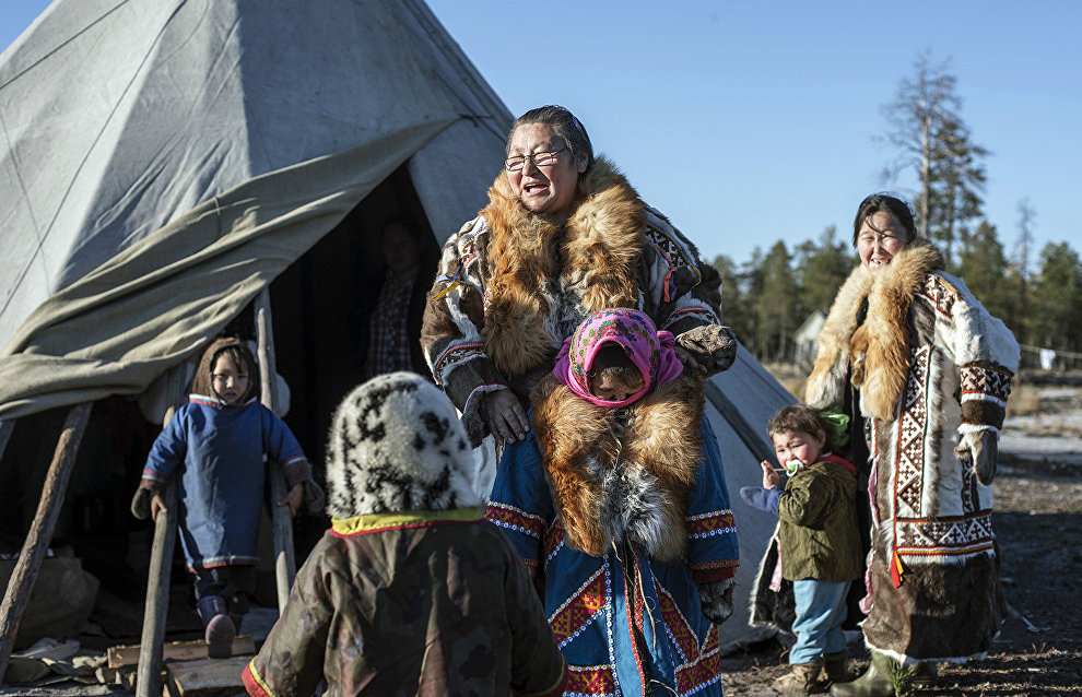 70 million rubles to support indigenous Arctic ethnic groups this year