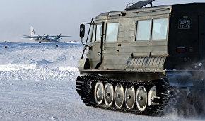 Рогозин прогнозирует создание до середины 2017 года единого каталога продукции для использования в Арктике