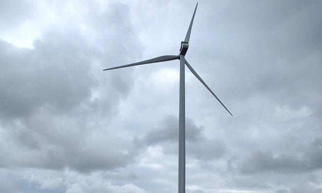 Japan's NEDO, RusHydro to build wind farm in Tiksi, Yakutia