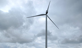 Expert: Arctic regions to switch to alternative energy sources in the future