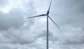 Японская компания NEDO и «Русгидро» построят ветропарк в якутском заполярном поселке Тикси