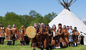 Indigenous peoples of the North, Siberia and the Far East to work out The People's Program: Indigenes 2021