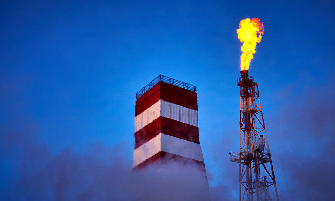 Gazprom Neft to launch exploratory drilling at Severo-Samburgskoye oilfield