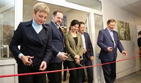 Открытие визит-центра в заповеднике «Пасвик»