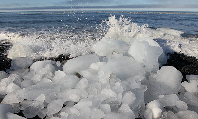 Swedish Foreign Ministry: The Arctic is becoming the epicenter of the global climate crisis