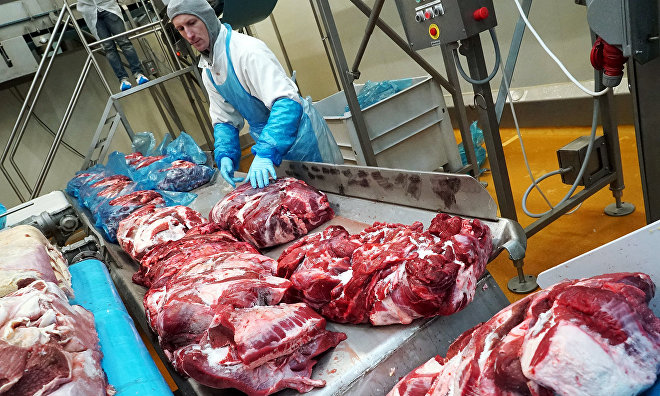 Yamal venison to hit shelves in Europe