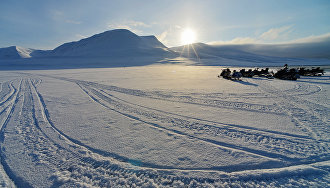 RGS plans snowmobile expedition to Arctic islands in the Kara Sea