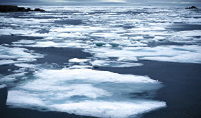 New method to retrieve data on Arctic sea ice