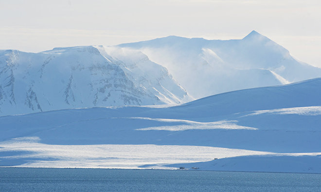 Bedritsky: The National Atlas of the Arctic should become a handbook for experts