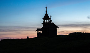 Kimzha becomes first Arctic village to join Russia's Most Beautiful Villages Association