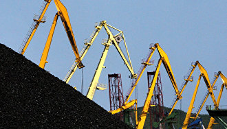 Port of Dikson coal terminal construction in Taymyr to begin in 2017
