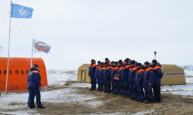 Arctic fire control and rescue center to be built in Pevek