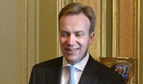 Глава МИД Норвегии примет участие в форуме «Арктика – территория диалога»