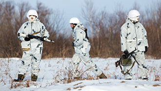 Russian military units in the Arctic to have access to Angel robotic nurse