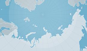 Заповедники Арктики рус