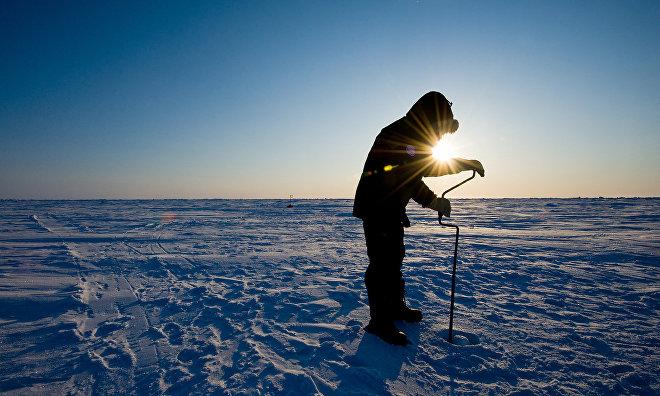 Осенью 2018 года учёные Томского политеха отправятся в экспедицию в моря Восточной Арктики