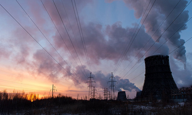 Murmansk Region Governor suggests converting thermal power stations from boiler oil to peat and electricity