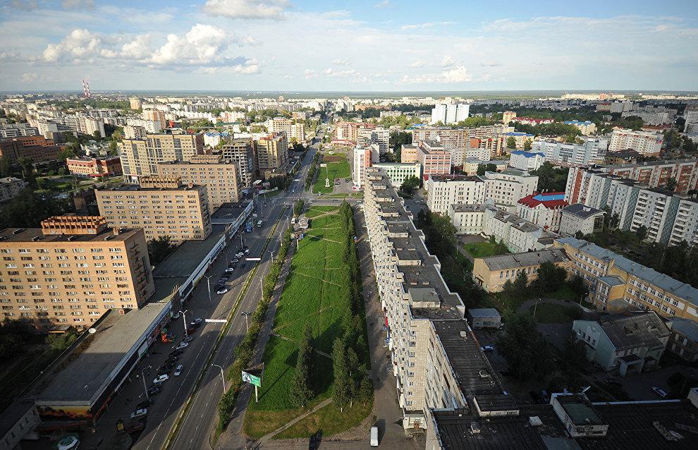 «Арктическое посольство» открылось в Архангельске