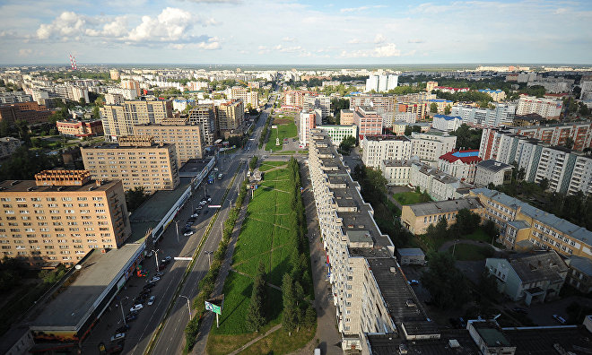 Governor: Arkhangelsk to present its Arctic project at the Arctic — Territory of Dialogue Forum