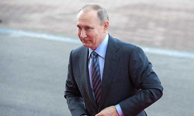 Vladimir Putin to meet leaders of Iceland and Finland during Arctic – Territory of Dialogue forum